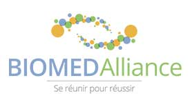 logo biomedical alliance