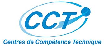 logo centre de competence technique